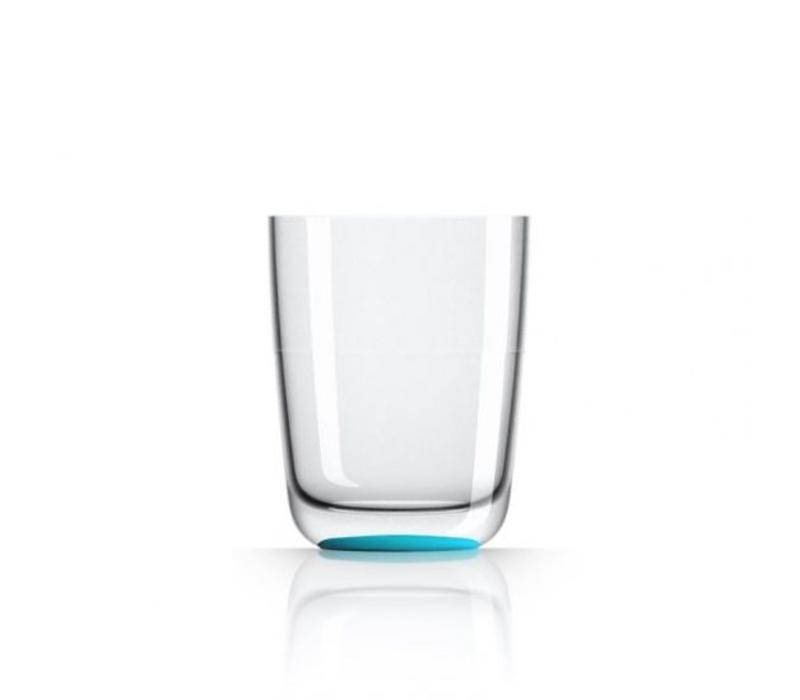 Marc Newson - drinkglas - blauw