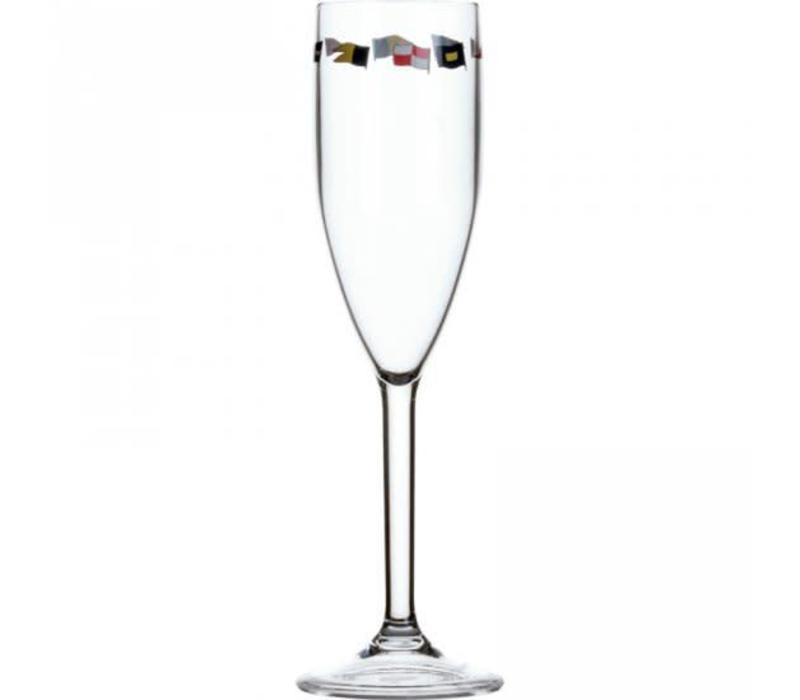 Regata - Champagneglas H22cm