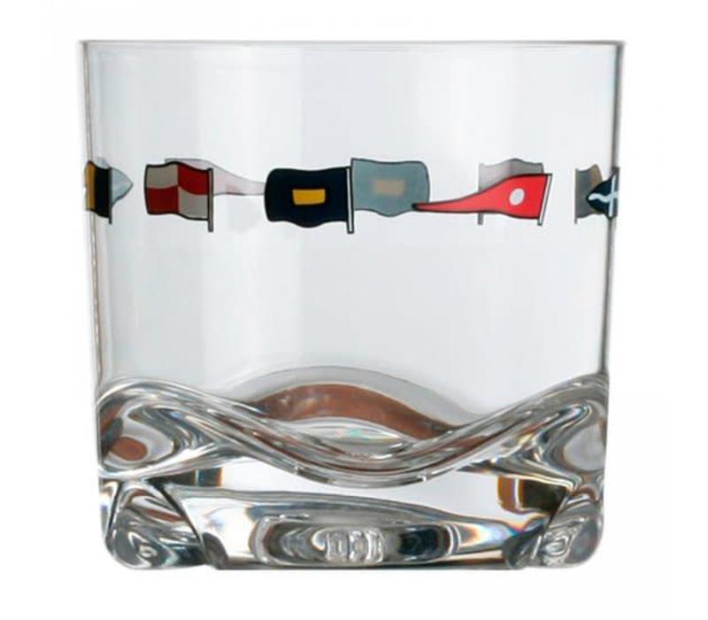 Regata - Wijnglas H8.2cm