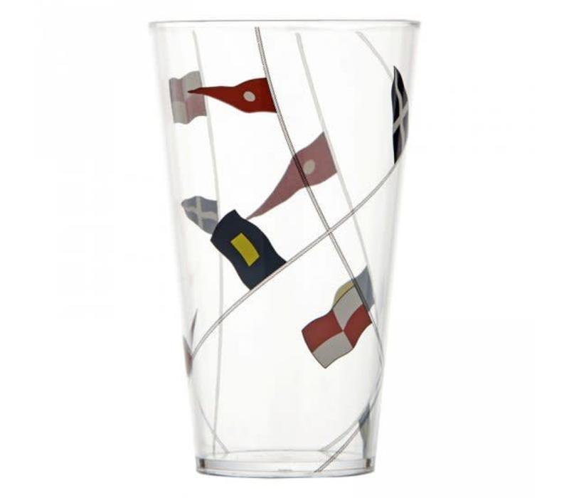 Regata - Stapelbaar longdrinkglas