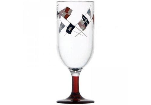 ARC Marine Regata - Champagneglas H14cm