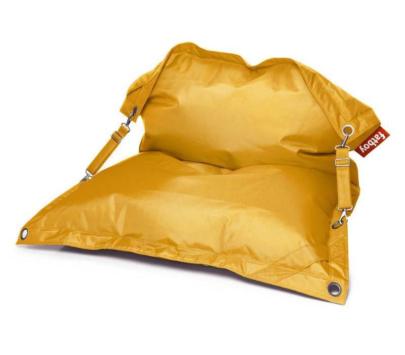 Fatboy® buggle-up yellow ochre