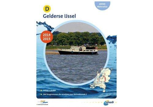 Wateratlas Gelderse IJssel - D