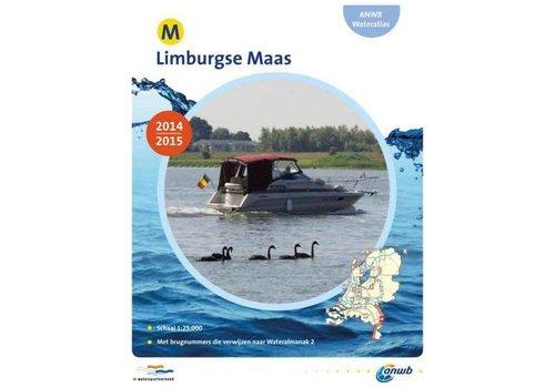Wateratlas Limburgse Maas - M