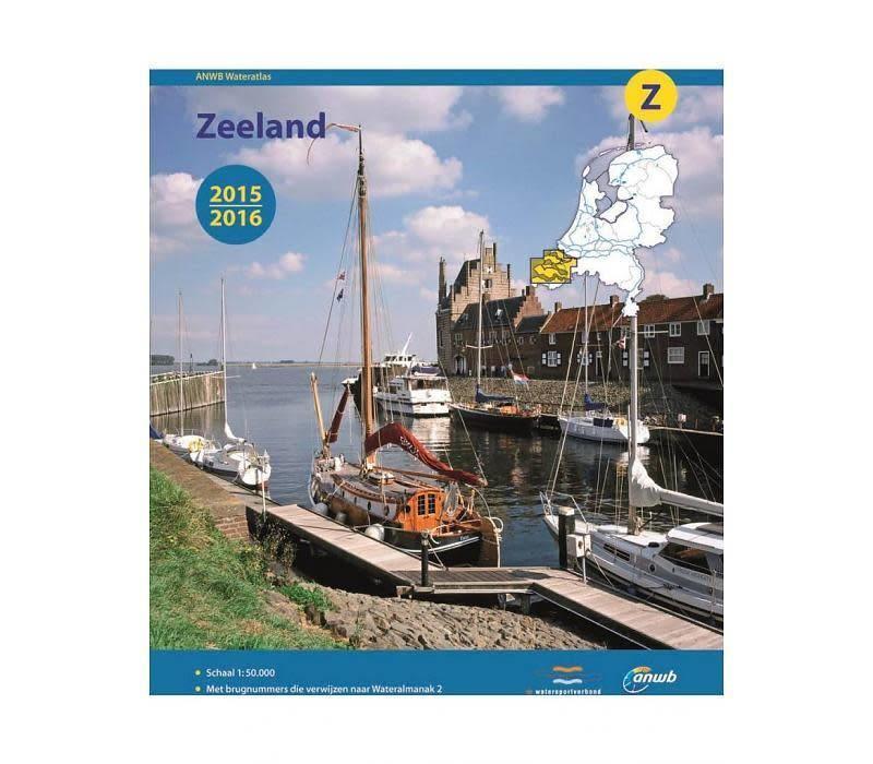 Wateratlas Zeeland - Z