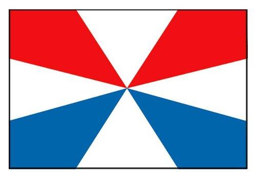 Talamex Talamex vlaggen Nederland: Geusvlag 40x60