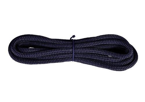 Talamex Talamex voorverpakte lijnen: Polyester Landvasten 12mmx6m zwart