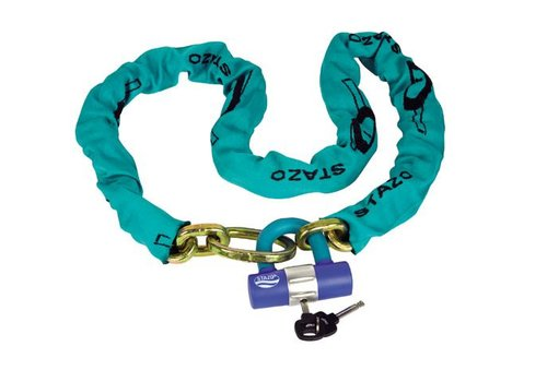 Stazo Marine STAZO Security Chain 2,5 mtr + STAZO slot