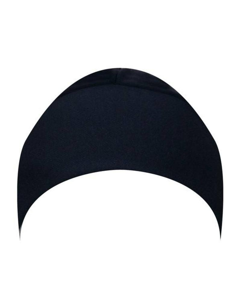 BONDIBAND BondiBand - Wicking Hat donkerblauw