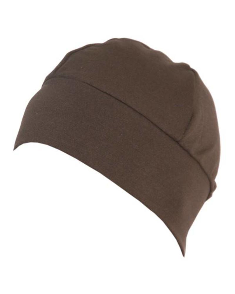 BONDIBAND BondiBand - Wicking Hat - choco