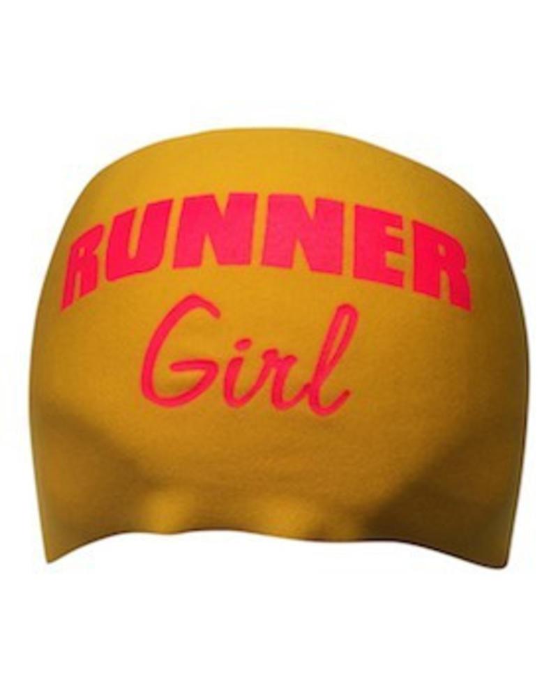 BONDIBAND BondiBand HB - yellow Runner Girl