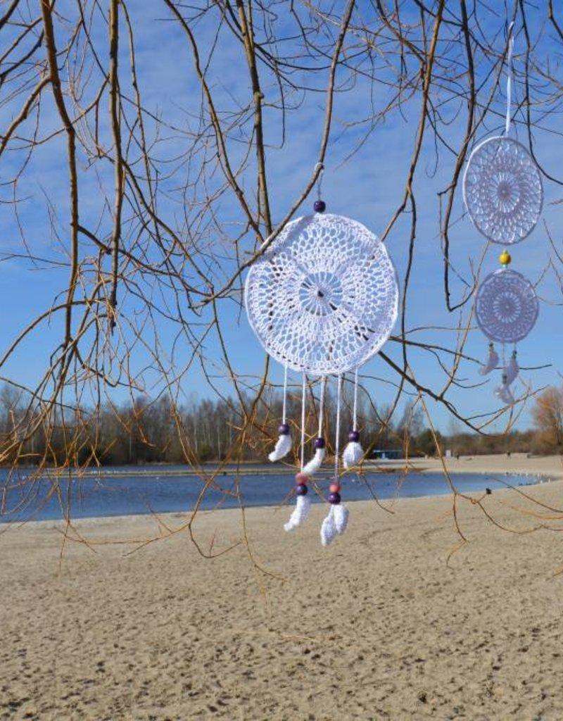 Crochet Kit Elise's Dreamcatcher