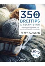 350 breitips en technieken - Betty Barnden