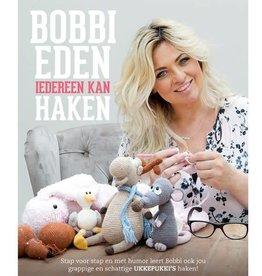 Iedereen kan haken - Bobbi Eden