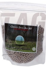 Green Devil 0.25g Green Devil Bio BB 4000rds