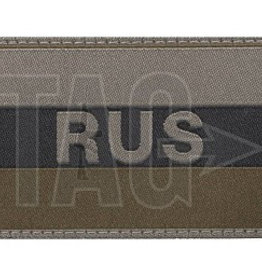 Claw Gear Claw Gear Russia Flag Patch