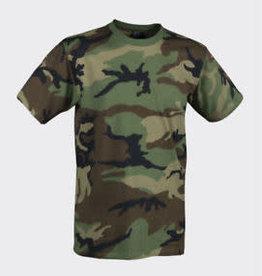 Helikon-Tex US Woodland T-Shirt