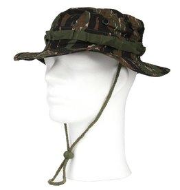 Fosco Boonie Bush hoed Tigerstripe