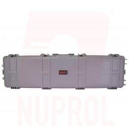 Nuprol Copy of NP XL HARD CASE - BLACK (WAVE FOAM)