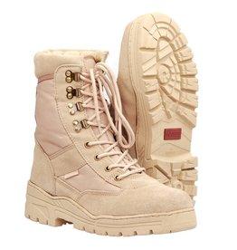 101 inc Pr. sniper boots Khaki