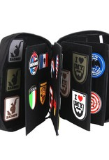 PATCH COLLECTOR