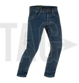 Claw Gear Blue Denim Tactical Jeans Sapphire