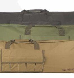 Valken V Tactical Single Rifle Soft-42 OD, tan en Black