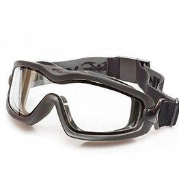 Valken V-TAC sierra goggles clear of grey