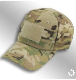 101 inc Tactical baseball cap Multicam