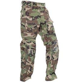 Valken TANGO Combat Pants Woodland