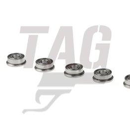 Elements 8mm Metal Bearings
