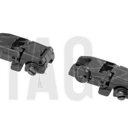 FMA FBUS Gen 2 Sights Black