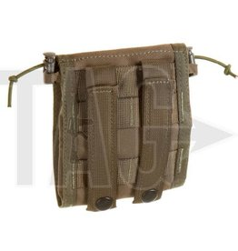 Invader Gear Foldable Dump Pouch Ranger Green