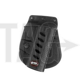 fobus Paddle Holster CZ 75 P-07 Duty