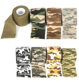 STRETCH BANDAGE camo tape
