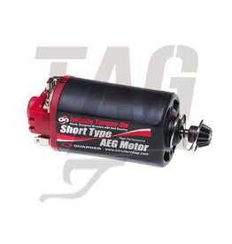 Guarder Infinite Torque-Up Short Type Motor