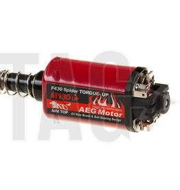 AIM High Torque-Up Motor Long Type