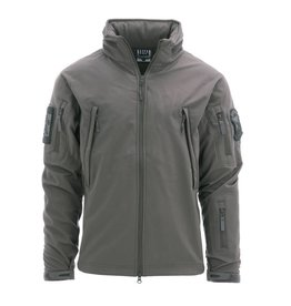 101 inc Soft Shell jack tactical wolf grey