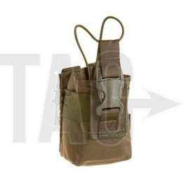 Invader Gear Radio pouch Ranger green
