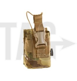 Invader Gear Radio pouch Multicam ATP