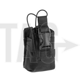 Invader Gear Radio pouch Black