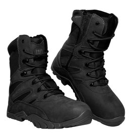 101 inc PR. TACTICAL BOOTS RECON Black