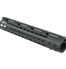 "Camaleon keymod free float geweer stijl 15"" inch Dark Earth mount rail handbeschermer"