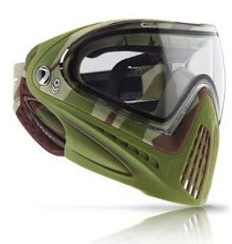 Dye I4 Goggle Barracks Olive