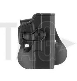 IMI Defense IMI Defense Glock 19/23/28/32/34 Holster Black, od, Tan