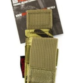 Nuprol NP PMC PISTOL MAG POUCH - Multi Patern Multi Patern