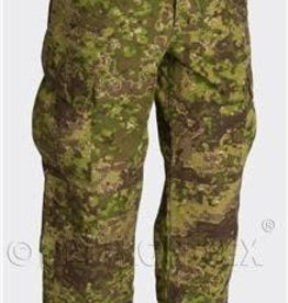 Helikon-Tex Pencott Greenzone Regular Combat Patrol Uniform Pants SP-CPU-NR