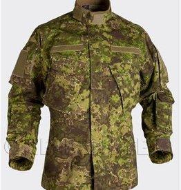 Helikon-Tex Pencott Greenzone Combat Patrol Uniform Shirt BL-CPU-NR