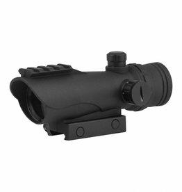 Valken V Tactical Red Dot Sight RDA30-Black
