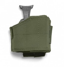 Warrior Assault Systeem MOLLE Universal Pistol Holster (OLIVE DRAB) W-EO-UPH-OD